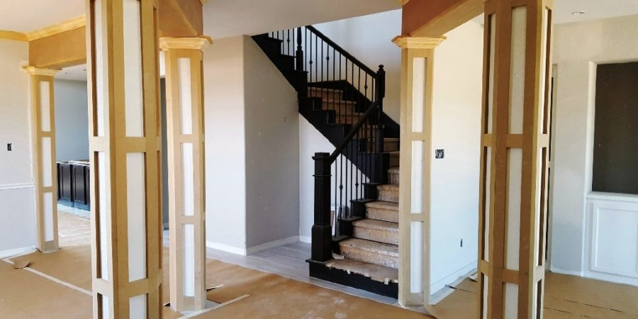 Model Home at 22015 Grand Mist Drive 30 days to complete